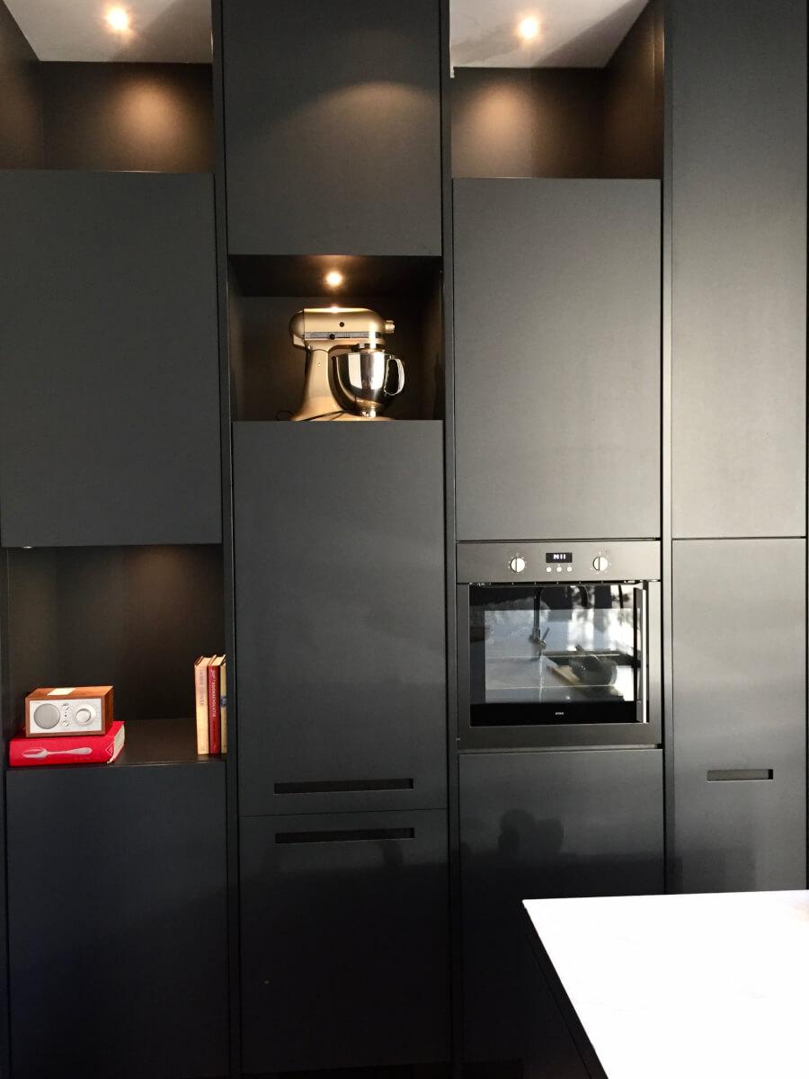keuken marconistraat 3